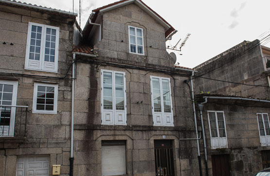 Casa en venta en Pazos de Reis, Tui, Pontevedra, Calle Antero, 116.200 €, 2 habitaciones, 2 baños, 117 m2