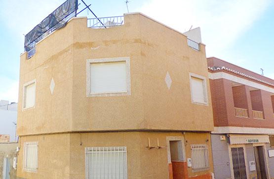 Casa en venta en Puente del Río, Adra, Almería, Calle Ancla, 70.200 €, 3 habitaciones, 2 baños, 126 m2