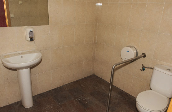 Local en venta en Local en Pontevedra, Pontevedra, 79.300 €, 359 m2