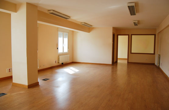 Oficina en venta en Castañares, Burgos, Burgos, Carretera Madrid-irun, 40.000 €, 99 m2