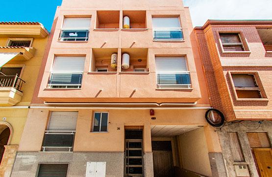 Piso en venta en Santa Pola, Alicante, Calle Soledad, 94.000 €, 3 habitaciones, 1 baño, 90 m2