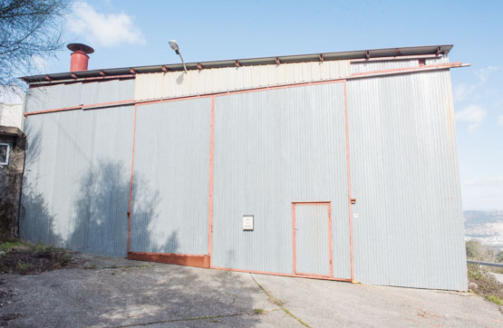Industrial en venta en Chenlo, O Porriño, Pontevedra, Calle Centro Canadelo-chenlo Pg.38 Pc.610, 105.000 €, 1545 m2