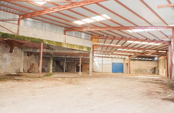 Industrial en venta en Industrial en O Porriño, Pontevedra, 105.000 €, 1545 m2