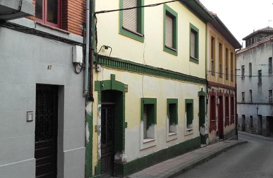 Piso en venta en Mieres, Asturias, Calle Nueva, 13.650 €, 1 habitación, 1 baño, 34 m2