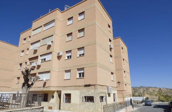 Piso en venta en Olula del Río, Almería, Calle Colina de San Jose 40 3 D, 43.700 €, 1 habitación, 1 baño, 82 m2