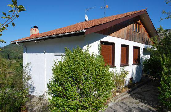 Piso en venta en Merindad de Valdeporres, Burgos, Calle la Callejuelas, 120.175 €, 4 habitaciones, 266 m2