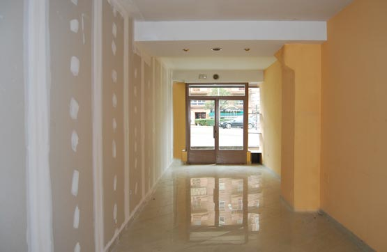 Local en venta en Pantoja, Zamora, Zamora, Avenida Cardenal Cisneros, 376.280 €, 126 m2
