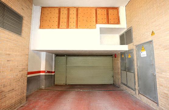 Parking en venta en Badalona, Barcelona, Calle Peru, 13.200 €, 28 m2