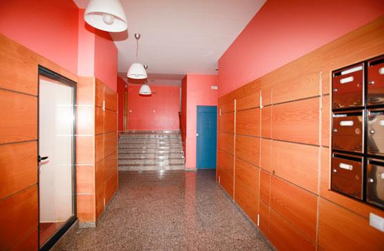 Piso en venta en Ribeira, A Coruña, Calle Villar, 95.739 €, 3 habitaciones, 2 baños, 97 m2