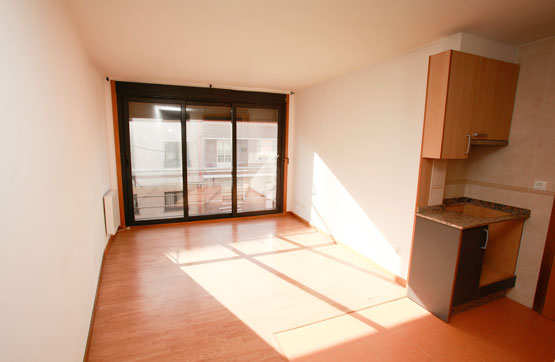 Piso en venta en Ribeira, A Coruña, Calle Villar, 83.517 €, 2 habitaciones, 2 baños, 68 m2