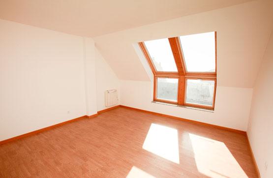Piso en venta en Ribeira, A Coruña, Calle Villar, 86.000 €, 2 habitaciones, 2 baños, 59 m2