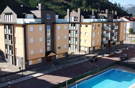 Piso en venta en Val de San Vicente, Cantabria, Calle Perez Galdos, 53.875 €, 1 habitación, 50 m2