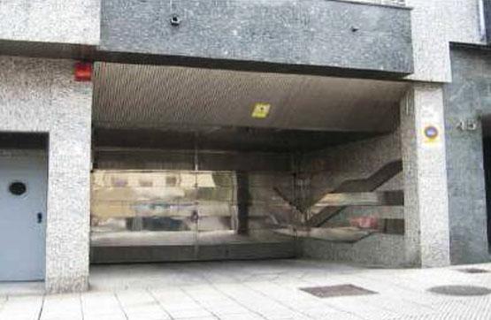 Parking en venta en El Cristo Y Buenavista, Oviedo, Asturias, Calle Facetos, 61.600 €, 193 m2