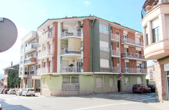 Piso en venta en Sant Fruitós de Bages, Barcelona, Carretera Sallent, 76.438 €, 1 baño, 94 m2