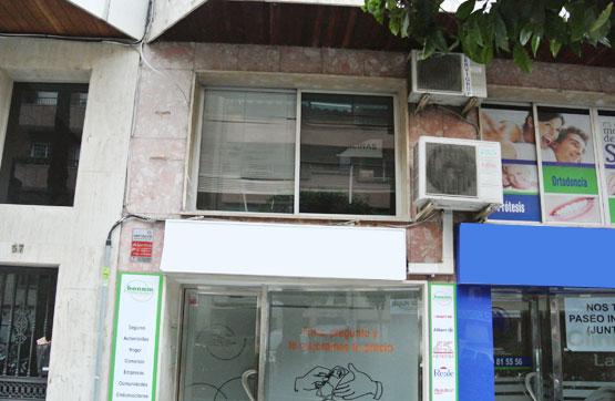 Oficina en venta en Huelva, Huelva, Paseo Independencia, 57.575 €, 149 m2
