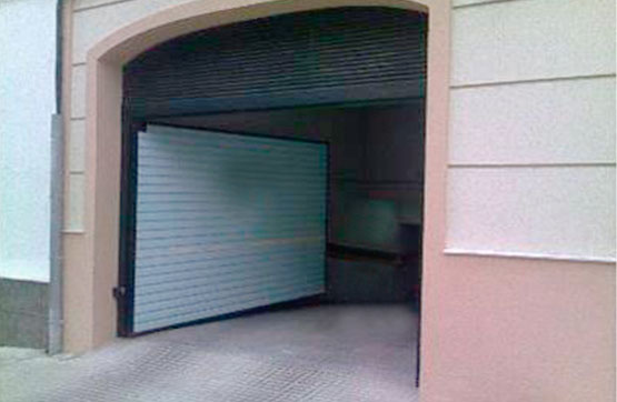 Parking en venta en Chiclana de la Frontera, Cádiz, Calle Jardines, 5.000 €, 34 m2