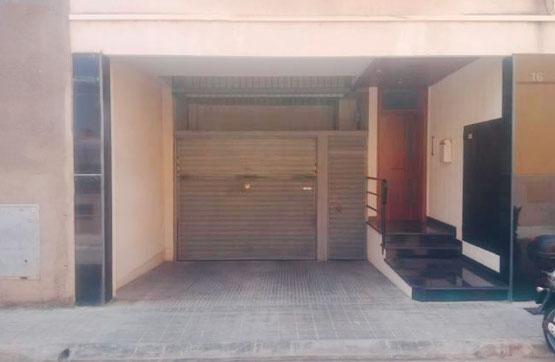 Parking en venta en Manresà, Badalona, Barcelona, Calle Manresa, 9.500 €, 21 m2