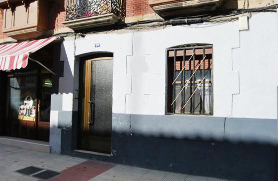 Piso en venta en Miranda de Ebro, Burgos, Calle Santa Lucia, 12.700 €, 3 habitaciones, 2 baños, 64 m2