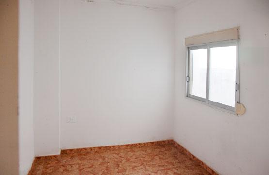 Piso en venta en Cogullada, Carcaixent, Valencia, Calle Santa Bárbara, 20.090 €, 1 habitación, 1 baño, 85 m2
