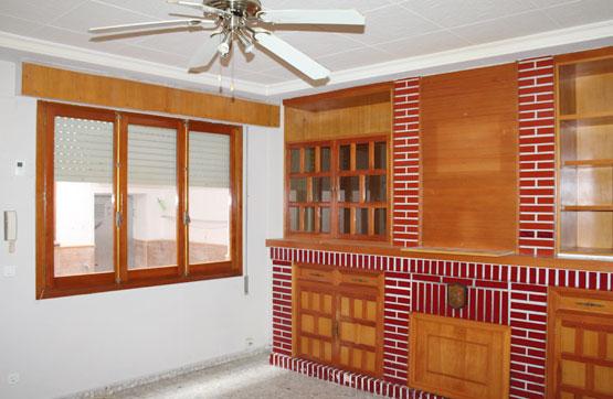 Piso en venta en Almansa, Albacete, Calle Hernan Cortes, 74.550 €, 2 habitaciones, 1 baño, 67 m2