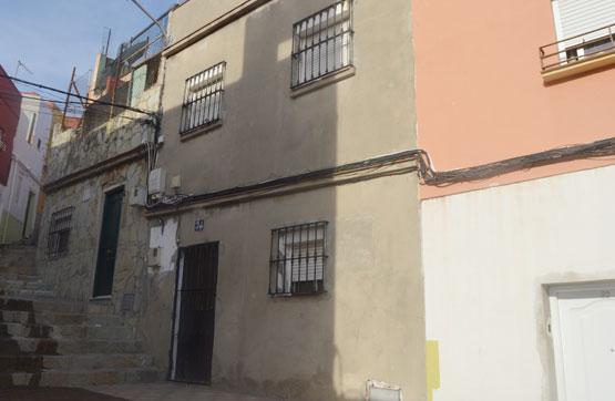 Piso en venta en Algeciras, Cádiz, Calle Lerida, 23.900 €, 3 habitaciones, 1 baño, 100 m2