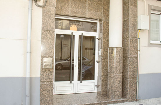 Piso en venta en A Baiuca, Arteixo, A Coruña, Calle Horreos, 93.200 €, 3 habitaciones, 2 baños, 108 m2