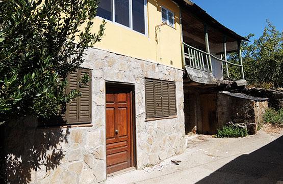 Piso en venta en Cobreros, Zamora, Calle Cabecero Terros, 40.613 €, 4 habitaciones, 2 baños, 111 m2