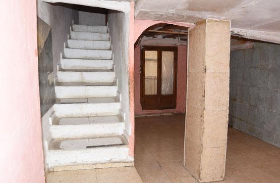Piso en venta en Alcañiz, Teruel, Calle Teniente Moore, 35.900 €, 3 habitaciones, 1 baño, 160 m2