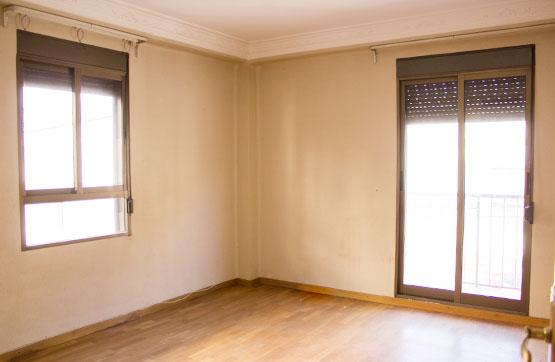 Piso en venta en Carrascalet, Algemesí, Valencia, Calle Santisimo Cristo de la Agonia, 38.000 €, 3 habitaciones, 1 baño, 79 m2