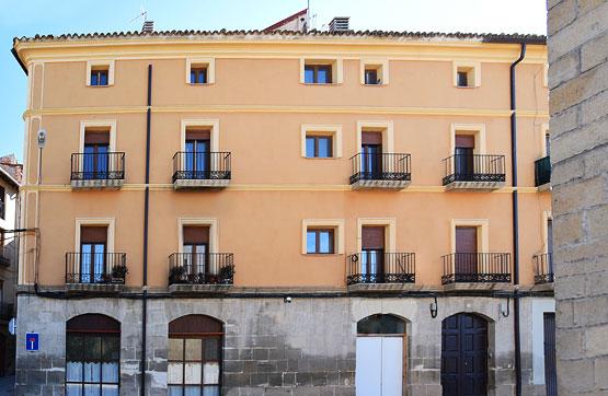 Piso en venta en Alcañiz, Teruel, Callejón Trinidad, 68.400 €, 5 habitaciones, 2 baños, 150 m2