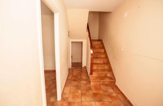 Piso en venta en Cedeira, A Coruña, Calle Fernando Lago, 73.103 €, 4 habitaciones, 2 baños, 110 m2