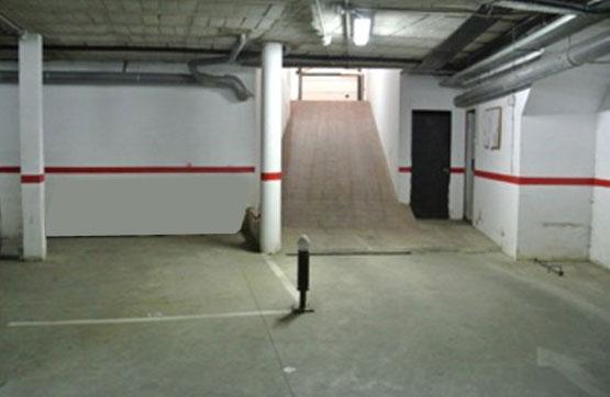Parking en venta en Almonte, Huelva, Calle Ramon Y Cajal 28 -1, 7.000 €, 19 m2