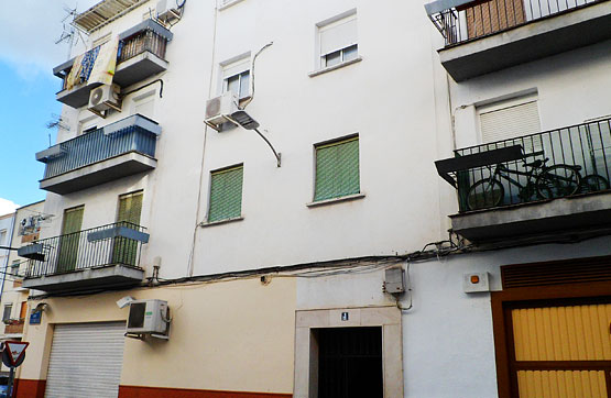 Piso en venta en Jaén, Jaén, Calle Doctor Martinez Bordiu 13 1 D, 54.600 €, 1 habitación, 1 baño, 60 m2