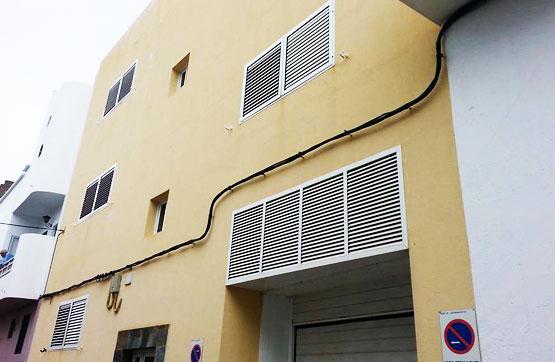 Parking en venta en Las Palmas de Gran Canaria, Las Palmas, Calle Pancho Ruiz 11 -1, 9.030 €, 38 m2