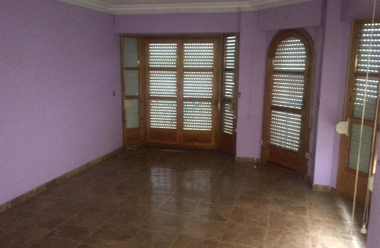Piso en venta en El Cabezo, Bullas, Murcia, Calle Camino Real 33 2 A, 46.300 €, 1 baño, 109 m2