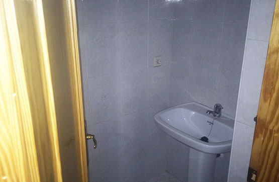 Piso en venta en Piso en Bullas, Murcia, 45.400 €, 1 baño, 109 m2