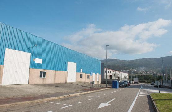 Industrial en venta en Arbo, Pontevedra, Calle Centro Parque Empresarial de Arbo, 379.500 €, 1351 m2