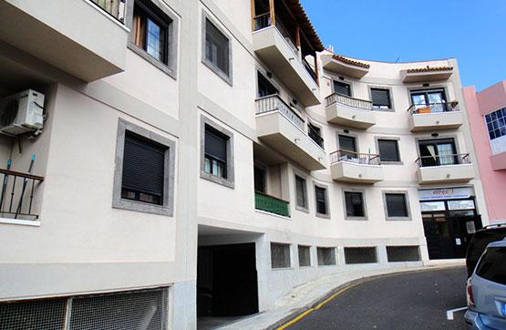 Parking en venta en Adeje, Santa Cruz de Tenerife, Calle Manuel Bello Ramos 13 -1 G9, 6.000 €, 25 m2