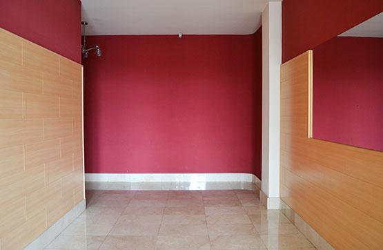 Piso en venta en Benavente, Zamora, Calle Miguel Delibes 58 4 B, 51.210 €, 2 habitaciones, 1 baño, 77 m2
