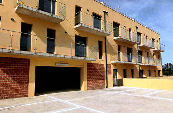 Piso en venta en Sant Jaume D`enveja, Tarragona, Calle Ribera D`ebre, 34.500 €, 2 habitaciones, 1 baño, 52 m2