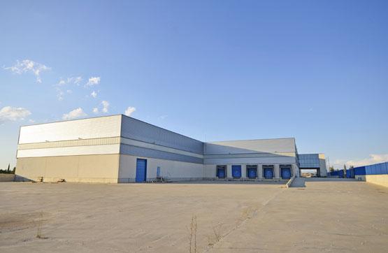 Industrial en venta en Gurrea de Gállego, Huesca, Calle Partida Cuarto Lugar, 2.233.500 €, 11822 m2