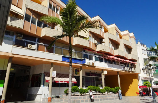 Local en venta en Torremolinos, Málaga, Plaza de la Costa del Sol, 199.000 €, 66 m2
