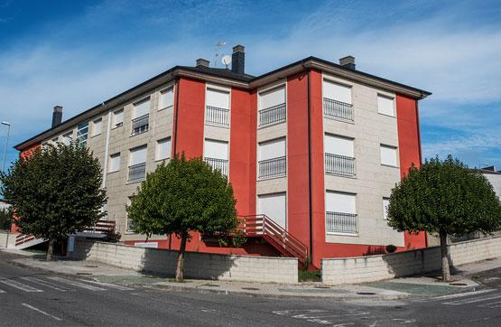 Piso en venta en Paradela, Lugo, Camino Pacios, 75.500 €, 3 habitaciones, 2 baños, 112 m2
