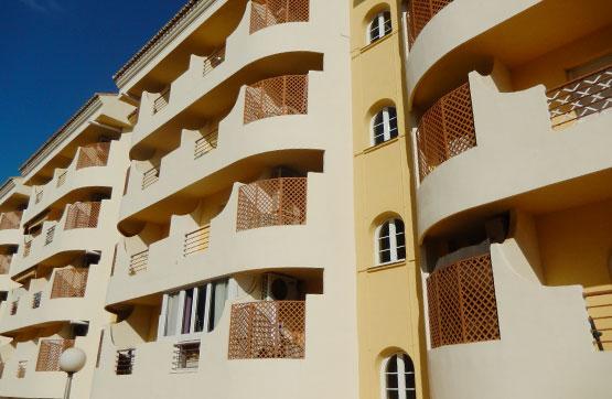 Piso en venta en Marbella, Málaga, Calle Adelfas, 275.000 €, 2 habitaciones, 1 baño, 105 m2