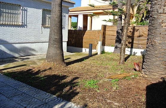 Casa en venta en Aljaraque, Huelva, Urbanización Bellavista, 278.250 €, 4 habitaciones, 2 baños, 326 m2