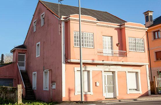 Casa en venta en Serantes, Ferrol, A Coruña, Carretera Xeoane, 106.800 €, 8 habitaciones, 2 baños, 251 m2