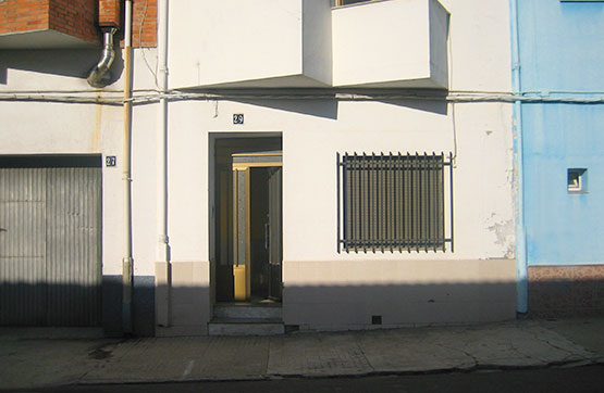 Casa en venta en Miajadas, Cáceres, Avenida Trujillo, 90.725 €, 2 habitaciones, 1 baño, 210 m2
