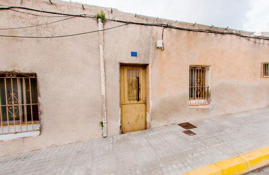 Casa en venta en Crevillent, Alicante, Calle San Isidro, 45.200 €, 6 habitaciones, 1 baño, 206 m2