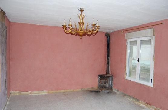 Casa en venta en Población de Cerrato, Palencia, Calle San Miguel, 9.000 €, 1 habitación, 1 baño, 129 m2