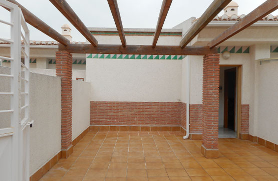 Casa en venta en Almuñécar, Granada, Calle la Gaviotas Resd. la Lomas de Marina del Este 14 C, 166.725 €, 3 habitaciones, 3 baños, 121 m2